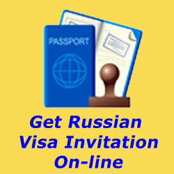 Get Your Visa Invitation Letter to Russia Today!