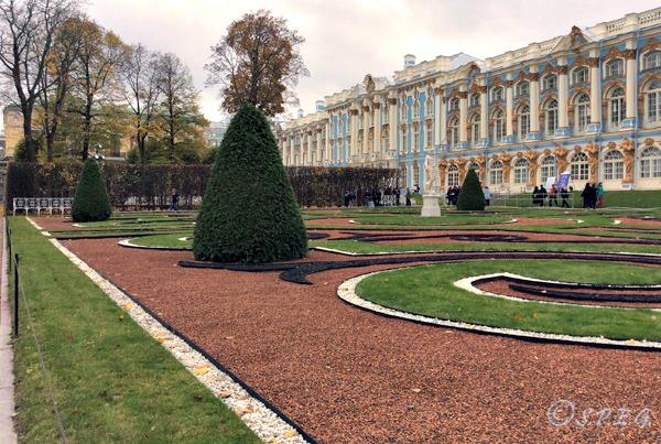 Best St Petersburg Tours