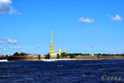 St Petersburg Russia Attractions