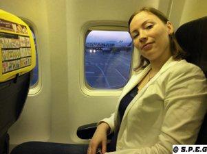 Flights to St Petersburg, Russia