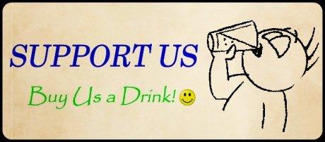 Buy us a drink.
