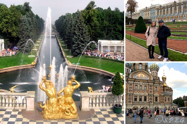 Best St Petersburg Tours.