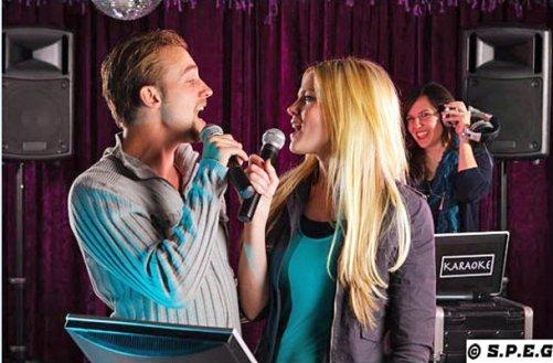 Karaoke Bars in St Petersburg