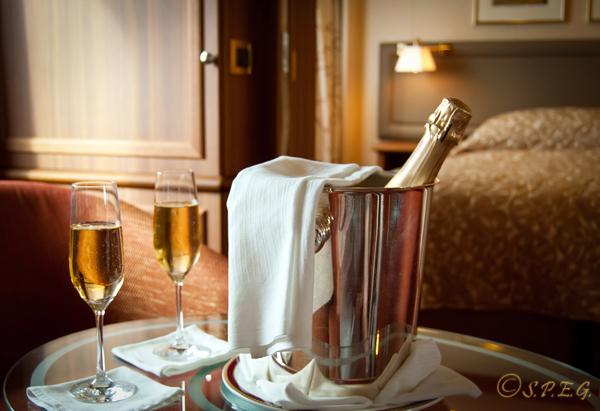 Luxury Hotels in St Petersburg Russia