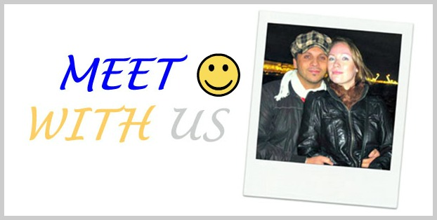Meet with us when you will be traveling in St Petersburg, Russia.
