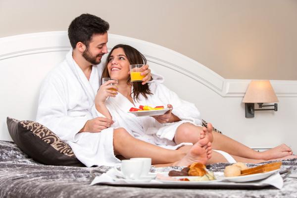 Romantic Hotels in St Petersburg Russia