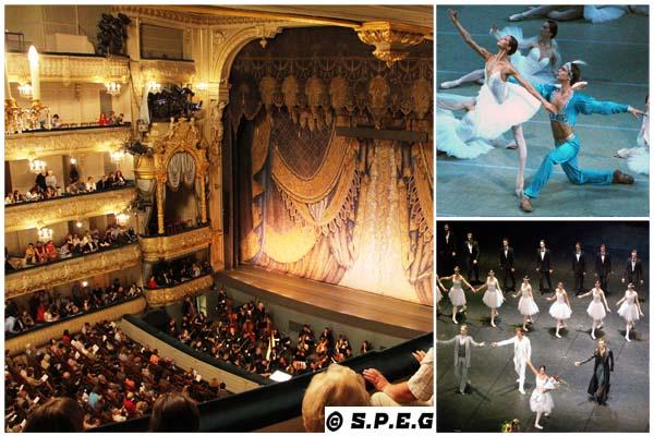 St Petersburg Entertainment