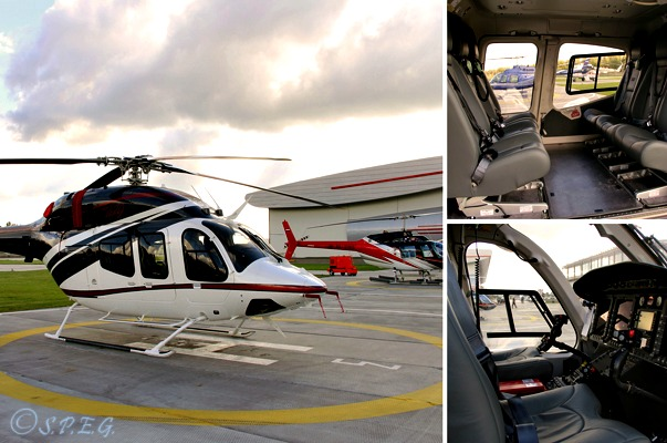 St Petersburg Helicopter Tours.