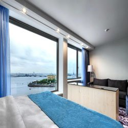 St Petersburg Hotel Recommendations
