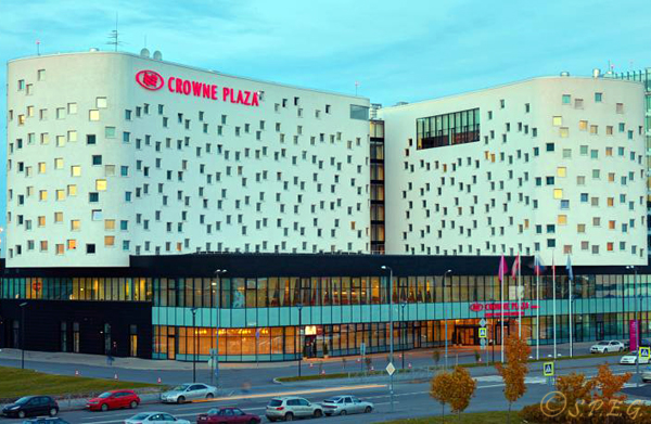 St Petersburg Pulkovo Airport Hotels