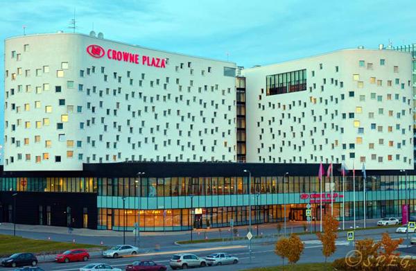 St Petersburg Pulkovo Airport Hotels