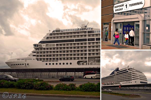 St Petersburg Shore Excursions