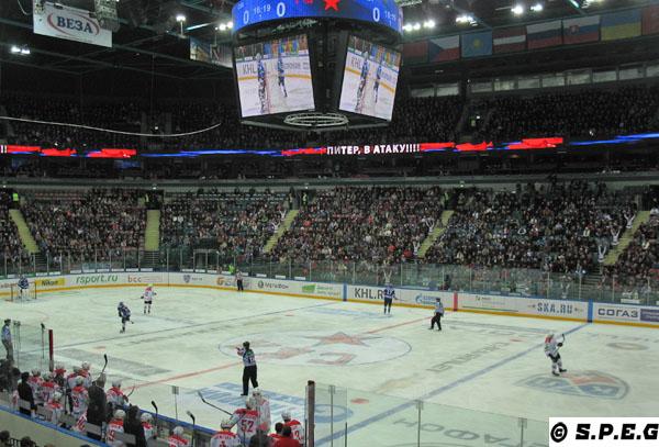 St Petersburg Sports