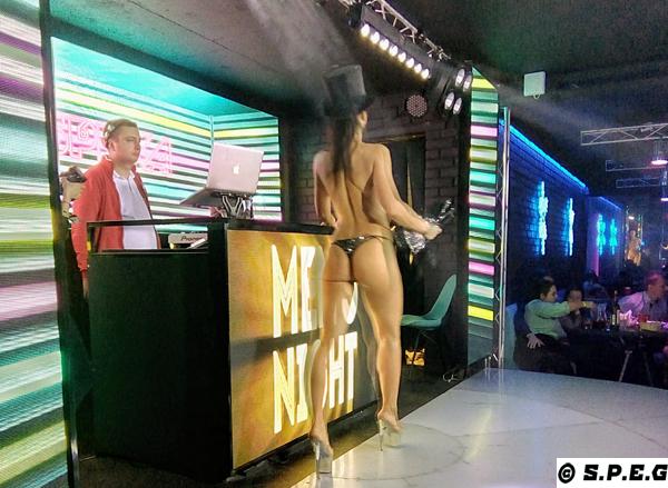 St Petersburg Stripclubs