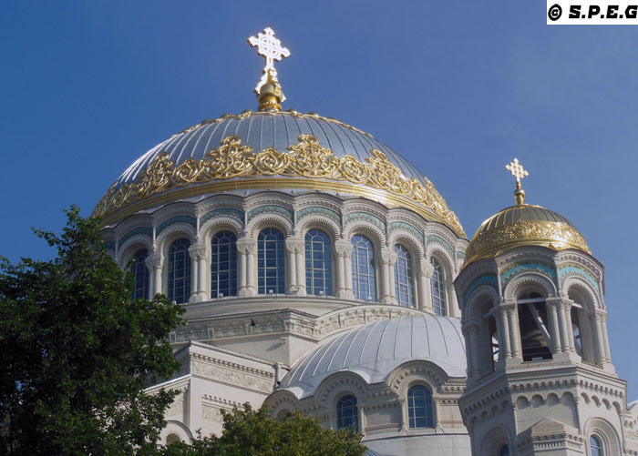 St Nicholas Naval Cathedral