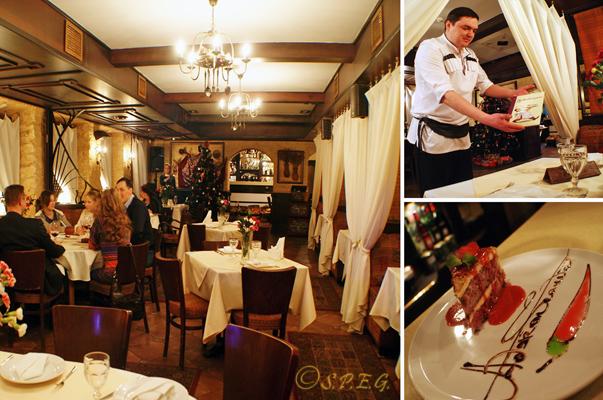 Adzhabsandal Restaurant