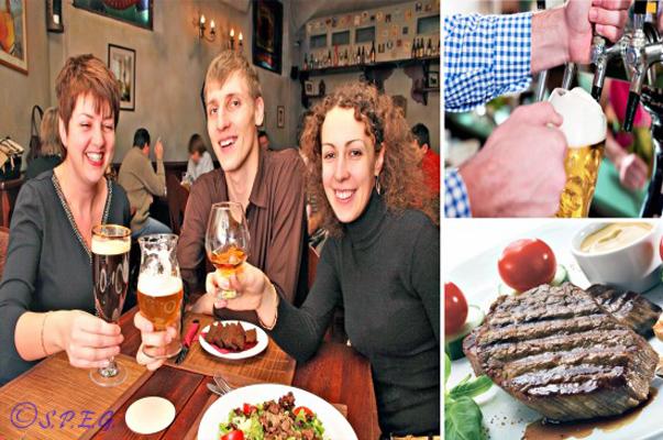 Beer Restaurants