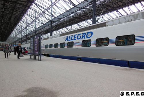 Buy train tickets for St. Petersburg Russia.