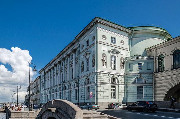 The Hermitage Theatre