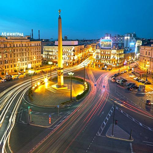 Hero City Obelisk Monument - Photo courtesy of Ivan Smelov.