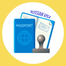 Program Russian Visa To 54