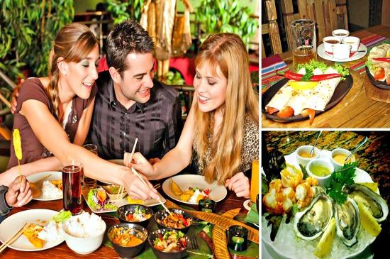 Best international cuisine in st petersburg russia - Best international cuisine ...