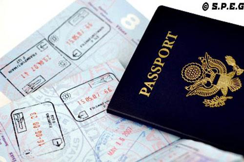 Russian Visa Requirements