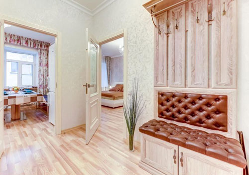 Luxury Apartments in St Petersburg, Russia