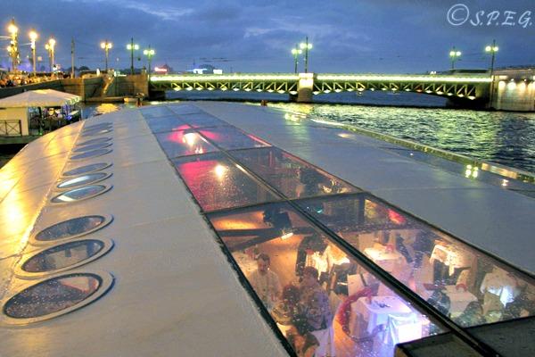 St Petersburg Cruises