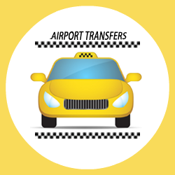 St Petersburg Transfer Services