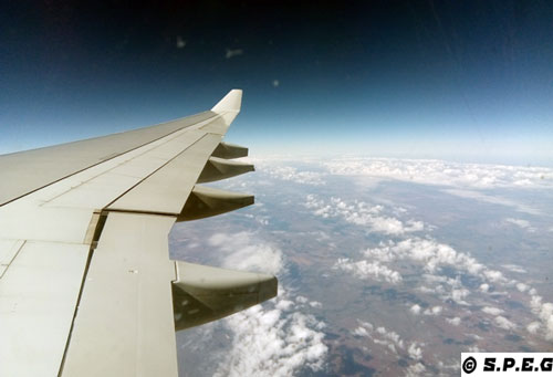 Flights to St Petersburg